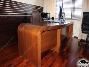 Шпонирование мебели и предметов интерьера