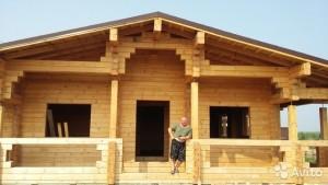 Строительство домов из Арболит Блока краснодарскому краю