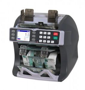 Счетчик сортировщик детектор банкнот Millenium D