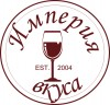Логотип ВИНОМАРКЕТ