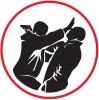 Логотип СПЕЦИАЛЬНАЯ ФИЗИЧЕСКАЯ ПОДГОТОВКА., САМООБОРОНА.